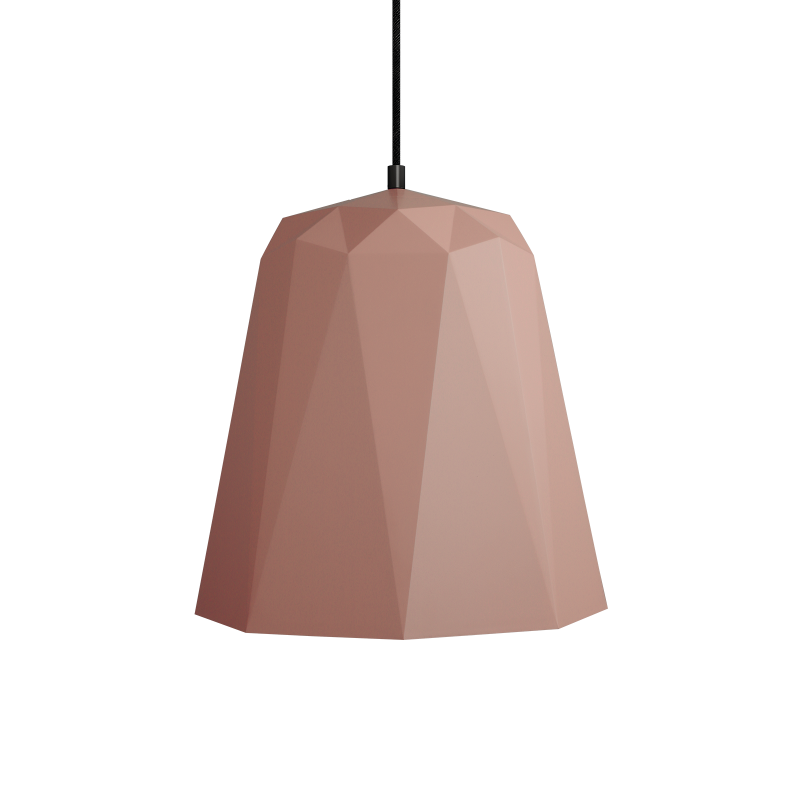 pendant lamp-geometry m-mumoon
