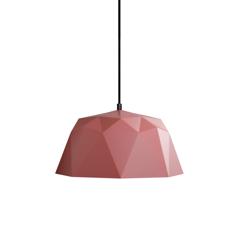 pendant lamp-geometry-mumoon