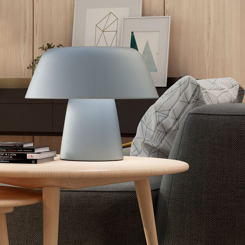 Halo Table Lamp S - MUMOON