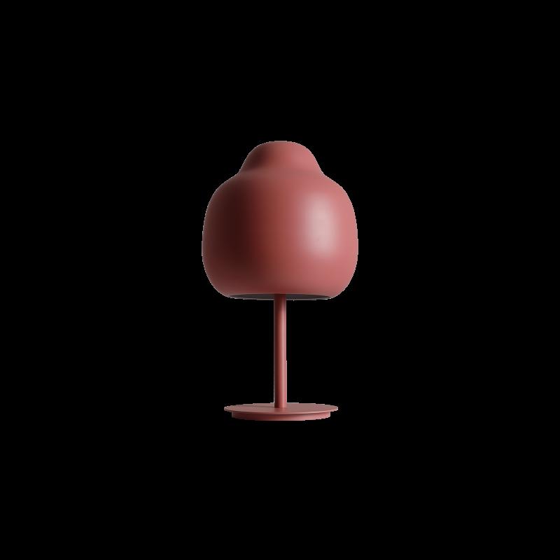 table lamp-majinbu-mumoon