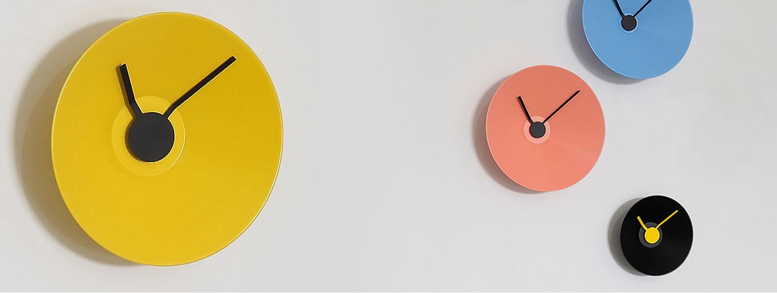 Sid Clock - MUMOON