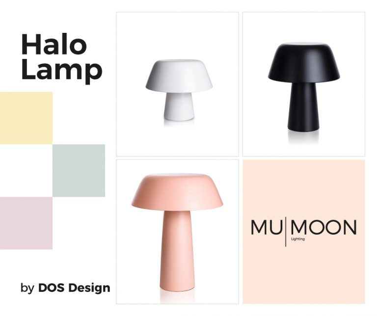Table Lamp_HaloLamp_Mumoon