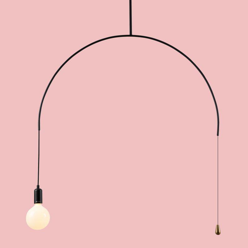 Dan Pendant Lamp - MUMOON