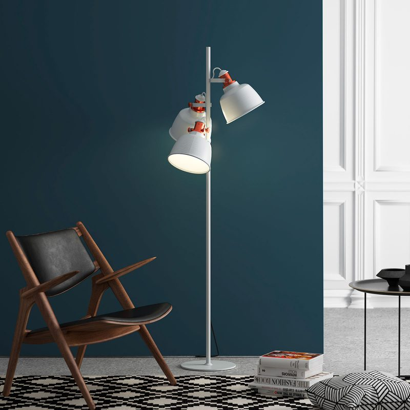 Etel Floor Lamp 3 - MUMOON