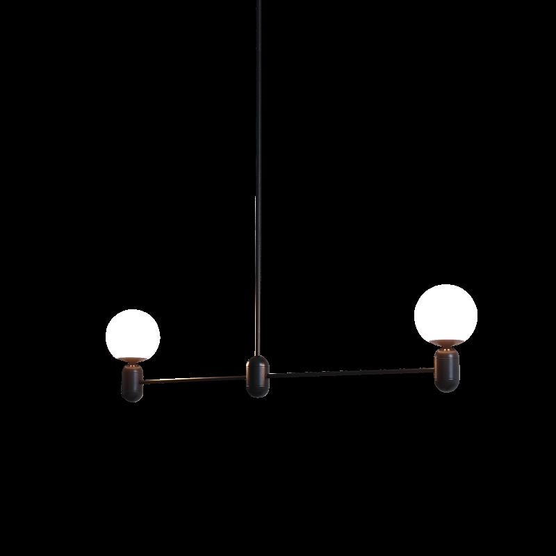 glob pendant lamp -mumoon