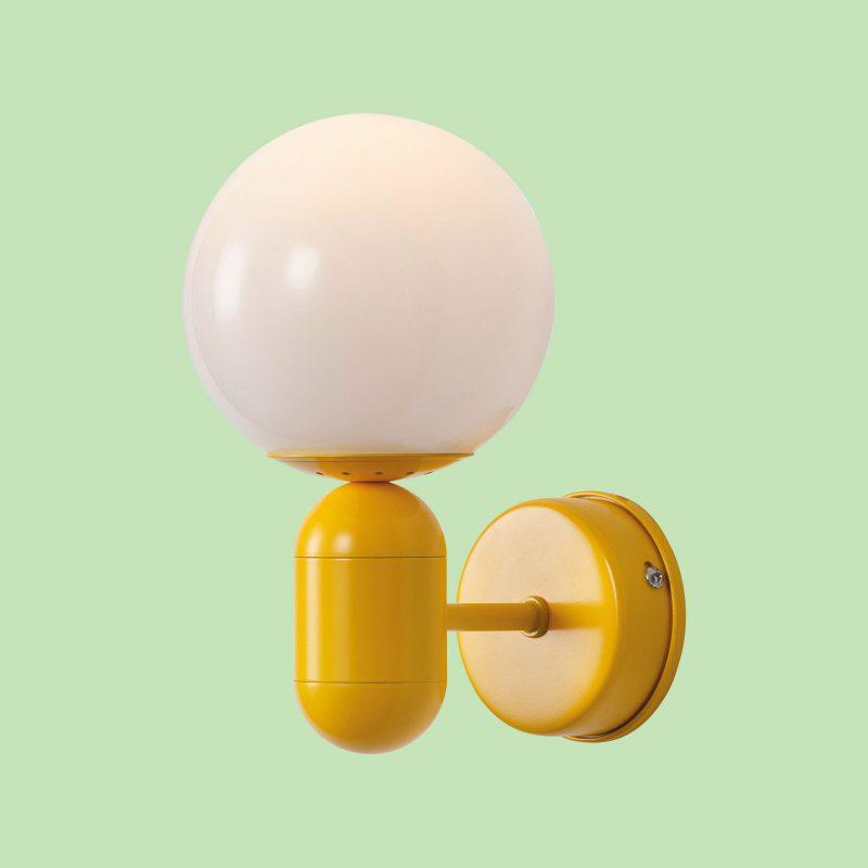 Glob Wall Lamp - MUMOON
