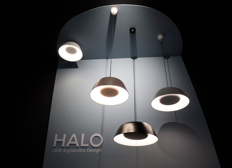 halo lamp-mumoon-milano design 2019