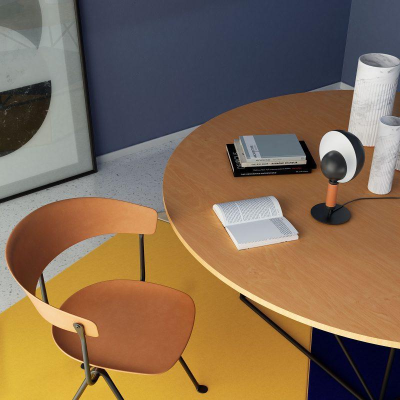 Cycle Table Lamp S - MUMOON
