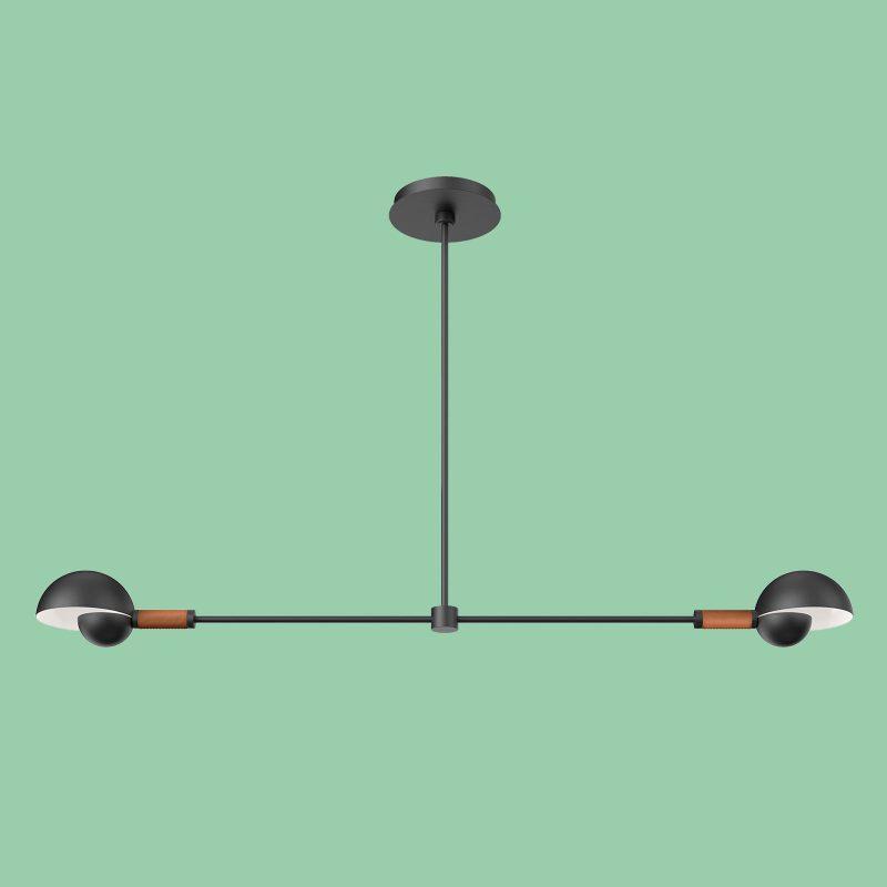 Cycle Pendant Lamp 2 - MUMOON