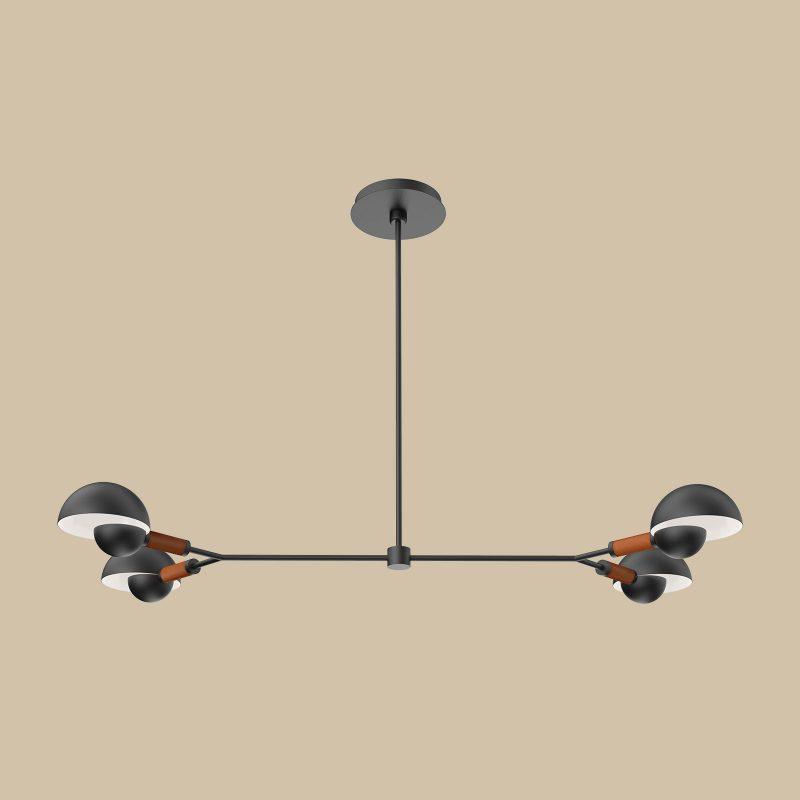 Cycle Pendant Lamp 4 - MUMOON