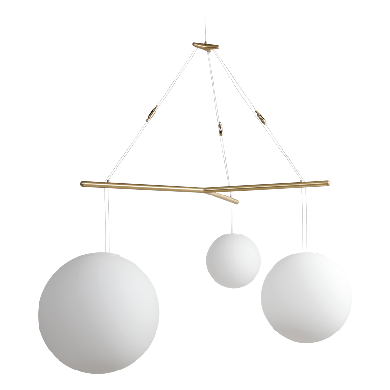 pendant lamp-moon mood-mumoon