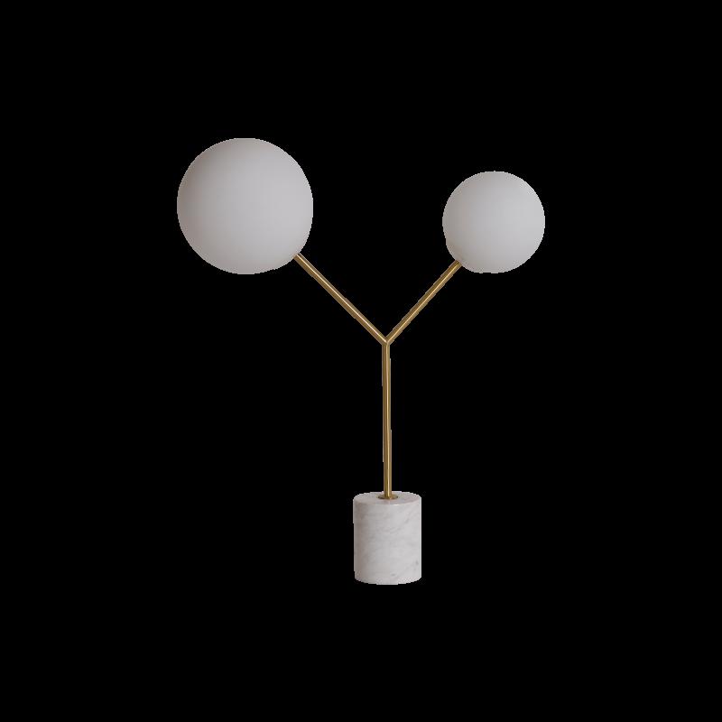table lamp-moon mood-mumoon